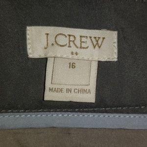 J. Crew Factory Skirts - J. Crew Factory Lightweight Wool Pencil Skirt